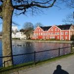 Arrivée Stavanger04