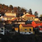 Arrivée Stavanger08