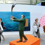 Grand Palais Art Fair 2012