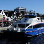 Stavanger - retour en ville01