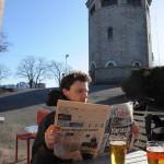 Stavanger - retour en ville15