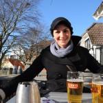 Stavanger - retour en ville16
