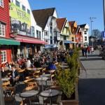 Stavanger - retour en ville17